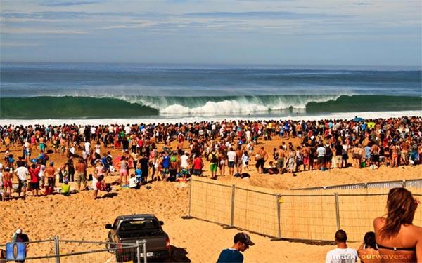 surf proche de votre camping espace blue ocean à ondres