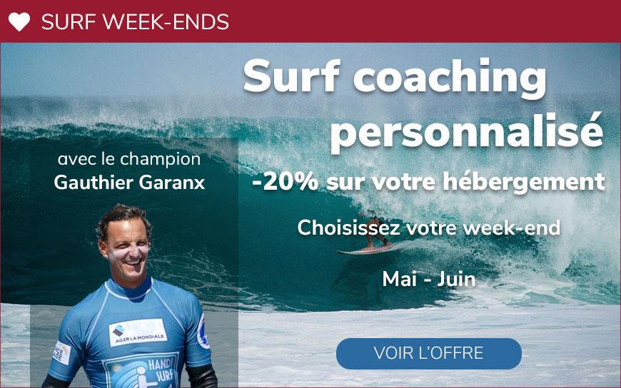 Surf week-end